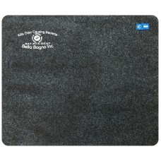 BellaMat® Disposable Antimicrobial Urinal Mat