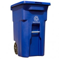 BLUE RECYCLING LINERS
