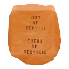 OUT OF SERVICE Bonnet
