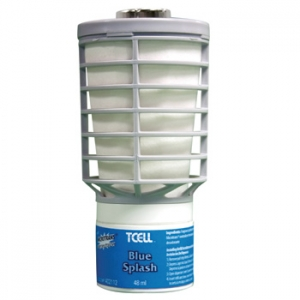 TCell – Odor Control System