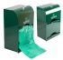 Pet Waste Station with Pet Waste Bag Dispenser & Refills
