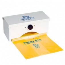 Poopy Doo – Diaper Bag Dispenser and Refills