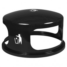 Replacement Dome Top for WR-34R BLK