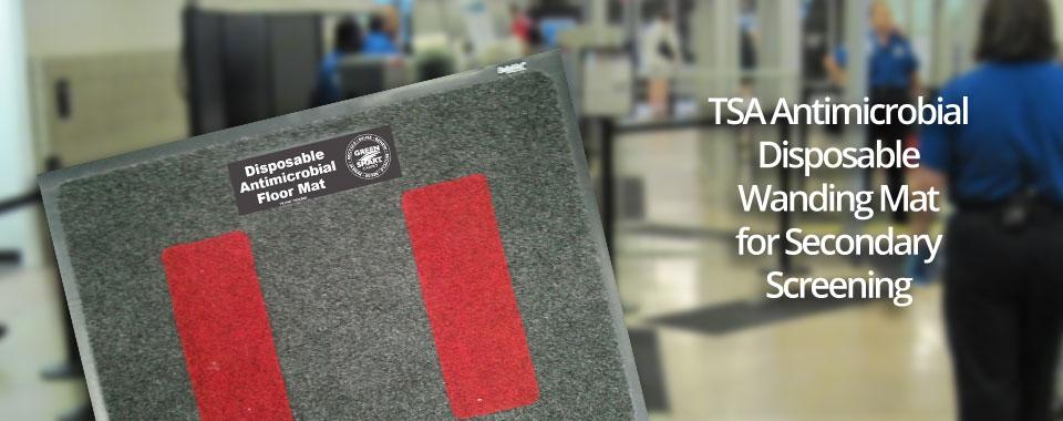 TSA Runner