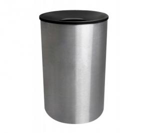 Premier Series™ Steel Waste Receptacle