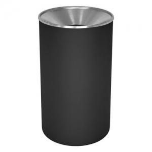 Premier Series™ Stainless Steel Waste Receptacle