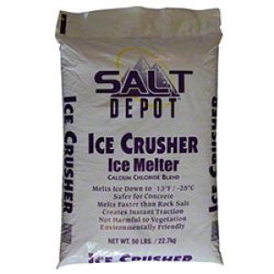 Ice Crusher Ice Melter