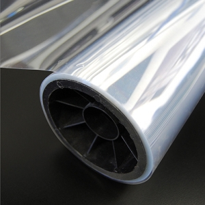 CLEAR SHEETING