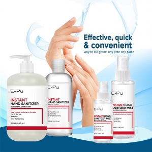 E-PU Hand Sanitizer