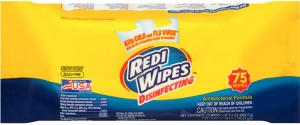 Redi Wipes Disinfecting Wipes